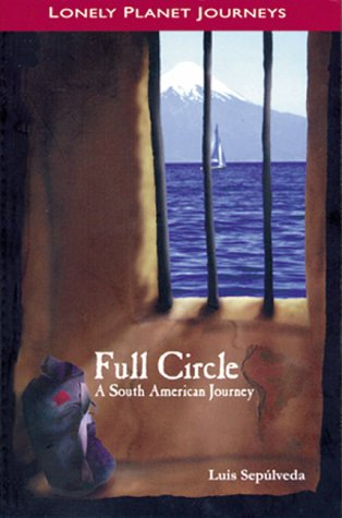 9780864424655: Full Circle: A South American Journey