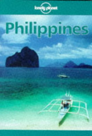 9780864424662: Lonely Planet Philippines (6th ed)