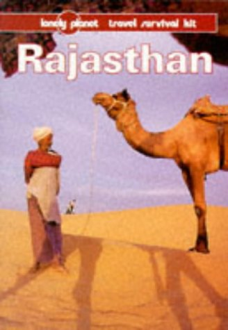 9780864424709: Lonely Planet Rajasthan