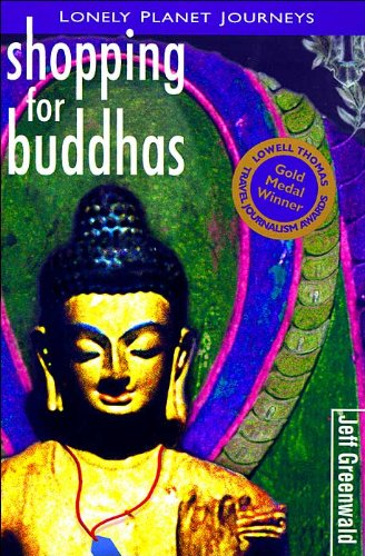 9780864424716: Shopping for Buddhas