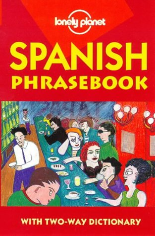 9780864424754: Lonely Planet Spanish Phrasebook (Spanish Edition)