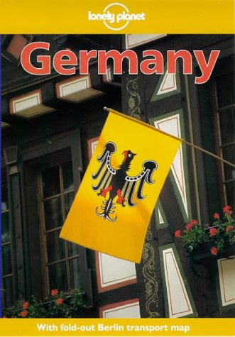 9780864424877: Lonely Planet Germany (Travel Survival Kit)