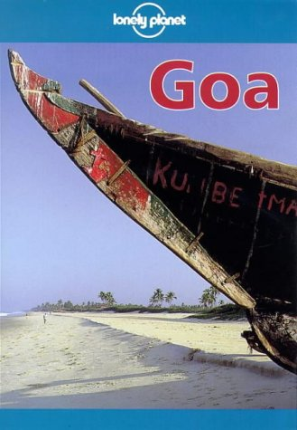 Lonely Planet Goa: Thomas, Bryn; Streatfeild-James, Douglas