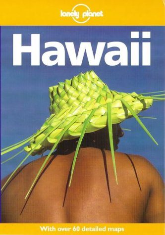 9780864424891: Lonely Planet Hawaii (4th ed)