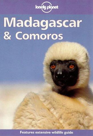 9780864424969: Lonely Planet Madagascar & Comoros (3rd ed)
