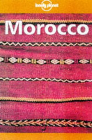 9780864425010: Lonely Planet Morocco