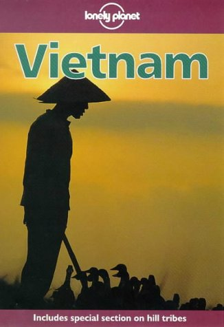 9780864425157: Lonely Planet Vietnam