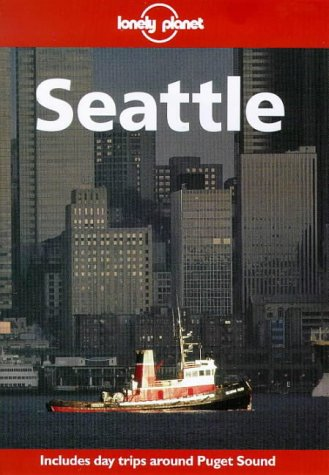 9780864425379: Lonely Planet Seattle