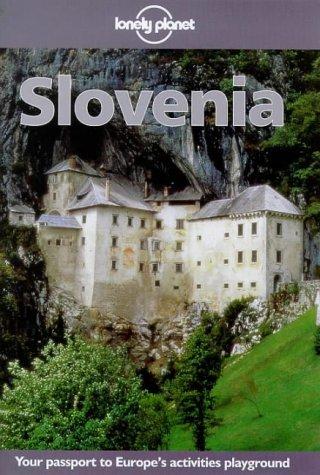 9780864425386: Slovenia : Edition en anglais, 2ème édition (Travel guide)