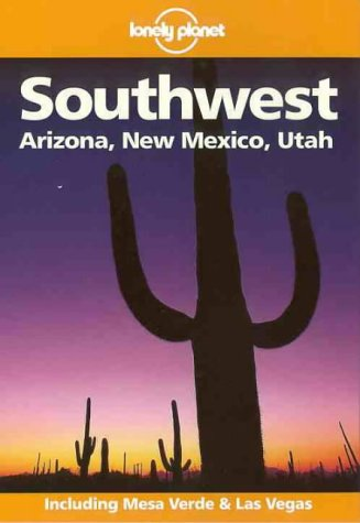 9780864425393: Lonely Planet Southwest