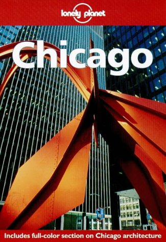 9780864425492: CHICAGO (Travel guide)