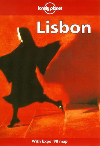9780864425508: Lisbon (Travel Guides)