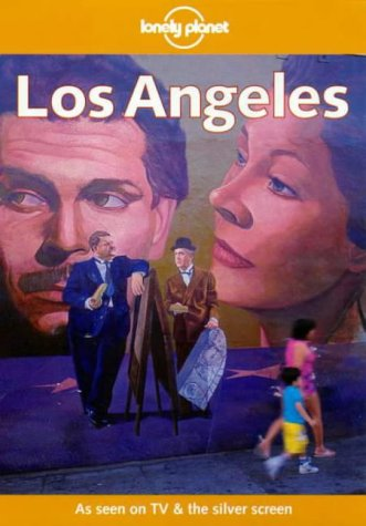 9780864425515: Lonely Planet Los Angeles (Los Angeles (Loney Planet), 2nd ed)