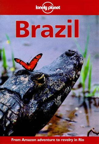 9780864425614: Lonely Planet Brazil (4th ed)