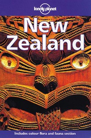 Lonely Planet : New Zealand: Tony Wheeler, Peter