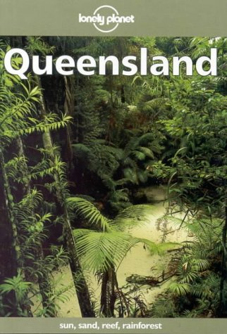 Lonely Planet Queensland (0864425902) by Andrew Humphreys; Hugh Finlay