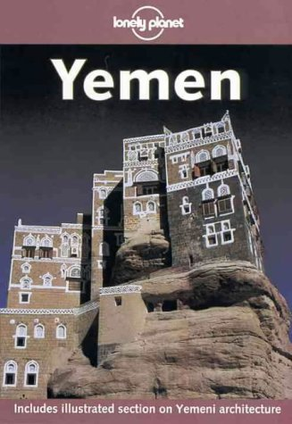 9780864426031: Yemen (Lonely Planet Travel Guides)