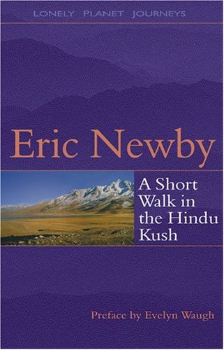 9780864426048: Lonely Planet: Journeys: A Short Walk in the Hindu Kush