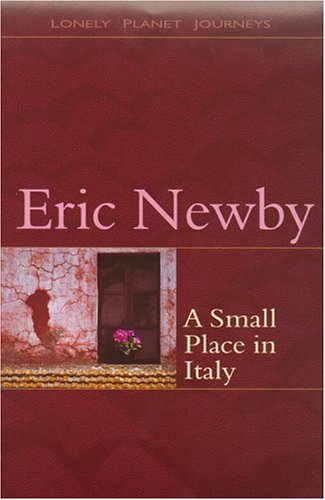 9780864426055: Lonely Planet: Journeys: A Small Place in Italy