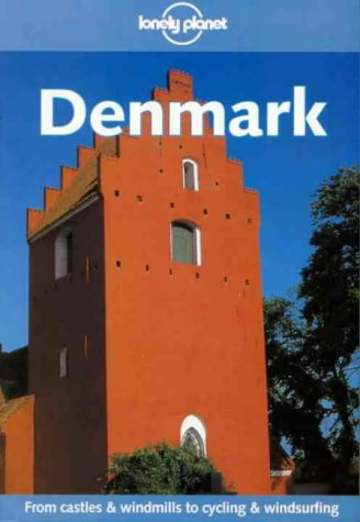 9780864426093: Denmark (Lonely Planet Country Guides)