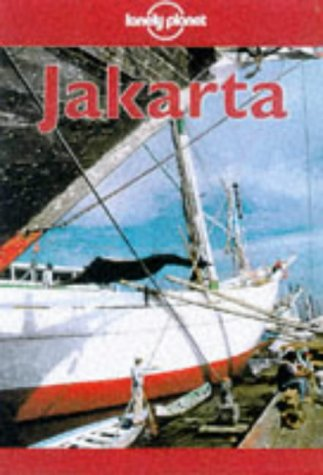 9780864426154: Lonely Planet Jakarta