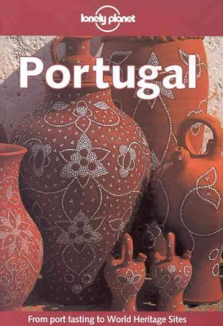 9780864426239: Lonely Planet Portugal (2nd ed)