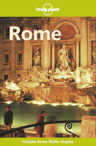 Rome: Helen Gillman, Stfano Cavedoni, Sally Webb