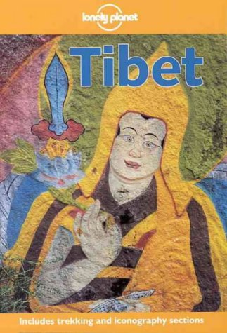 9780864426376: Lonely Planet Tibet (4th ed)