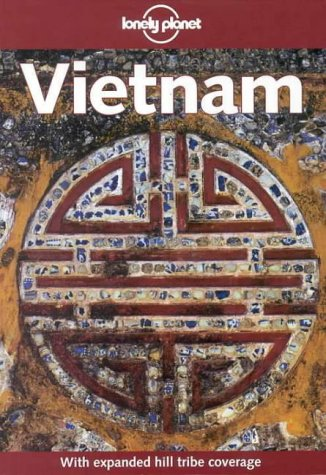 9780864426383: Lonely Planet Vietnam (5th ed)