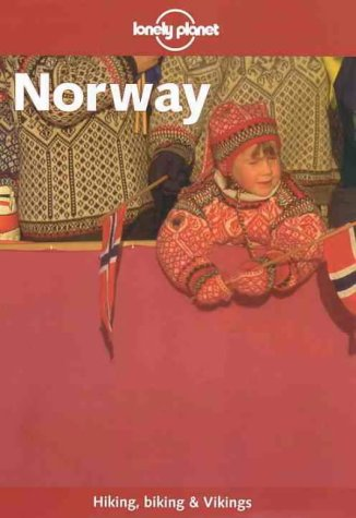 9780864426543: NORWAY (Lonely Planet Country Guides)