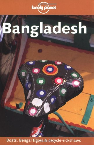 9780864426673: Lonely Planet Bangladesh