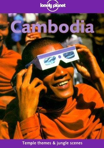 9780864426703: Lonely Planet Cambodia (Cambodia, 3rd ed)