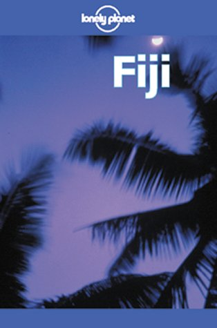 9780864426796: Lonely Planet Fiji (Lonely Planet Fiji, 5th ed)
