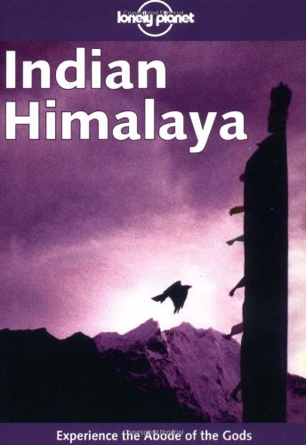9780864426888: Indian Himalaya  2ed (Lonely Planet Regional Guides)