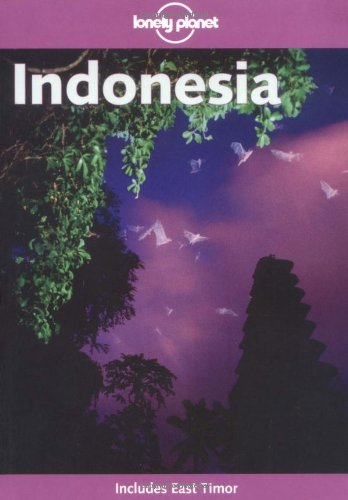 9780864426901: Lonely Planet Indonesia