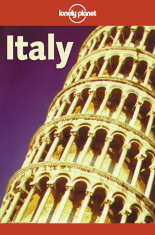 9780864426925: Lonely Planet Italy