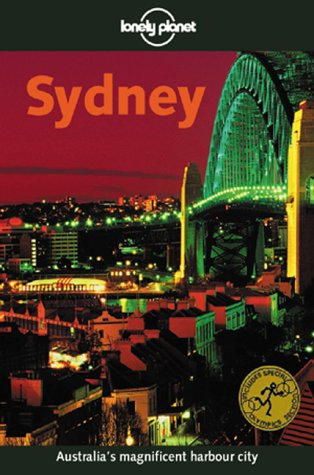 9780864427243: Sydney (Lonely Planet City Guides)