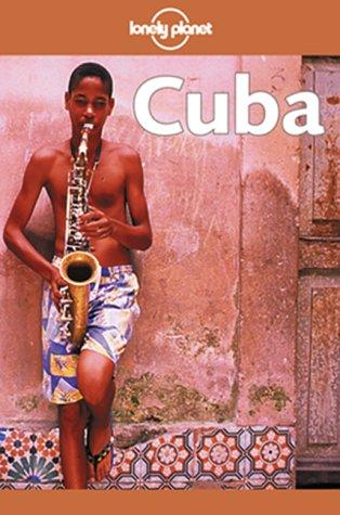 9780864427502: Lonely Planet Cuba