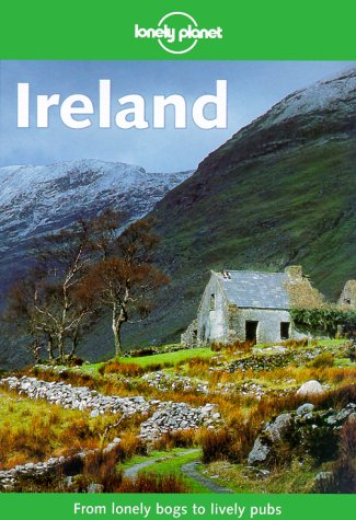 9780864427533: Lonely Planet Ireland (Lonely Planet Ireland, 4th ed)