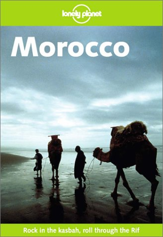 9780864427625: Lonely Planet Morocco (Morocco, 5th ed)