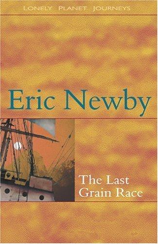 9780864427687: Lonely Planet: Journeys: The Last Grain Race