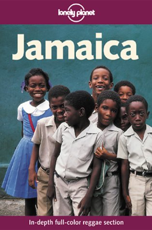 9780864427809: Jamaica (Lonely Planet Country Guides)