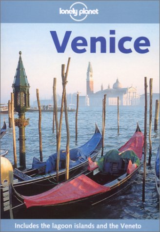 9780864427861: Venice (Lonely Planet City Guides)