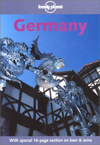9780864427885: Lonely Planet Germany (Germany, 2nd ed)
