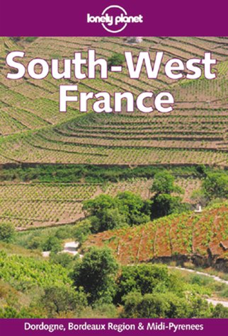 9780864427946: Lonely Planet Southwest France (Travel Survival Kit)