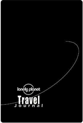 9780864427977: Lonely Planet Travel Journal (Lonely Planet Travel Guides)