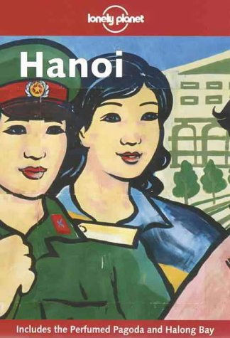 9780864427991: Lonely Planet Hanoi