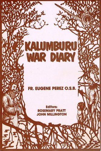 9780864450135: Kalumburu War Diary