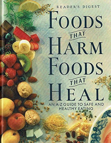 9780864490254: Foods That Harm, Foods That Heal