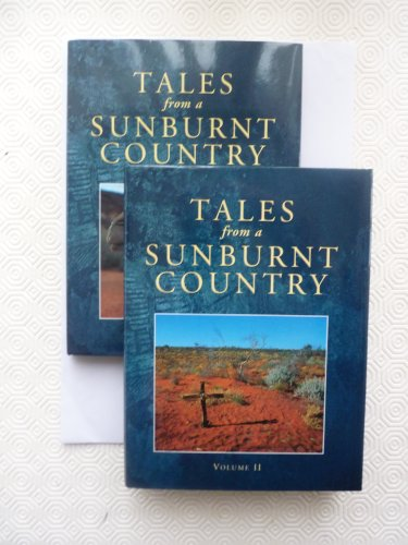9780864493644: Tales From A Sunburnt Country, Australian Reader's Digest
